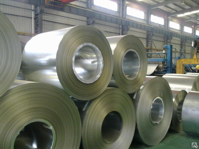 Преимущества оцинкованной стали